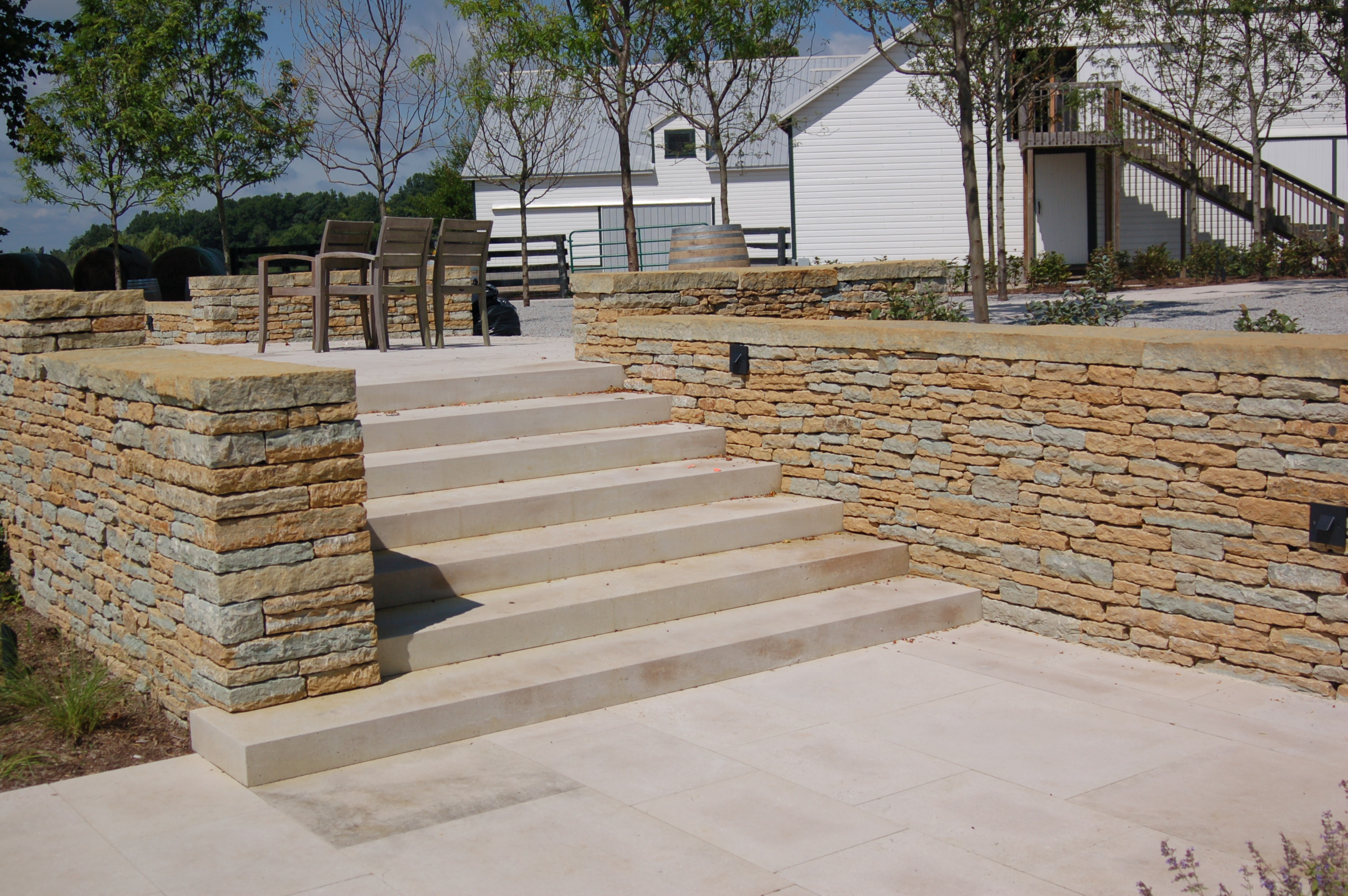 Snapped & Split Products – Ohio Stone