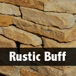 rustic Button